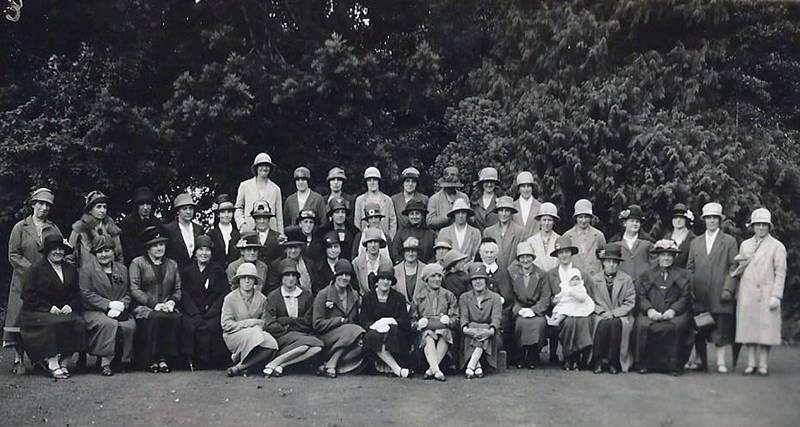 Cropwell Butler Womens Institute