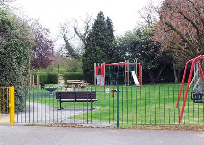 Cropwell Butler Play Park