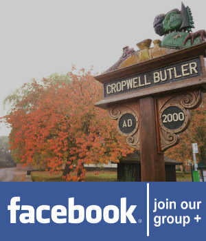 Join our Cropwell Butler Facebook Group