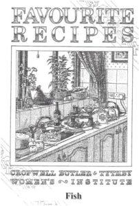 Fish | WI Recipe Book